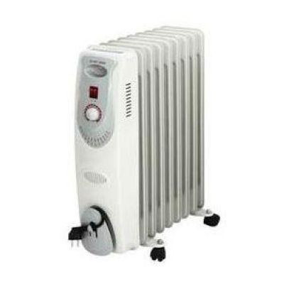 Обогреватель масляный радиатор Watt WOH-2009 (25.020.009.11)