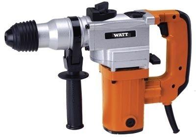 Перфоратор электрический Watt WBH 850