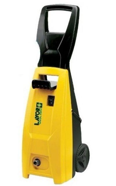 Очиститель высокого давления мойка Lavor Express Plus 120