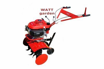 Культиватор бензиновый (Мотокультиватор) Watt Garden WST 400