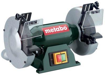 Точило Metabo DsD 6175
