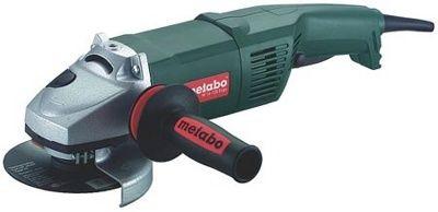 Угловая шлифовальная машина Metabo W 14-125 Ergo