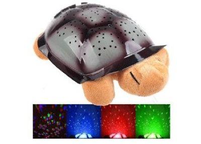 """Черепаха ночник светодиодная Led """" Проектор звёздного неба"""" Turtle Night Sky"""