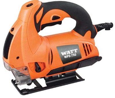 Электрический лобзик WATT WPS-750 New Design