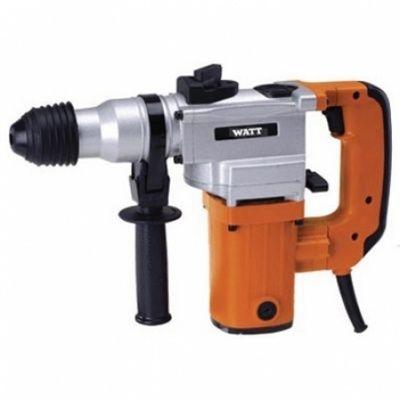 Перфоратор Watt WBH-1500 SDS-Plus