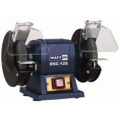 Точильный станок Watt Pro DSC-125