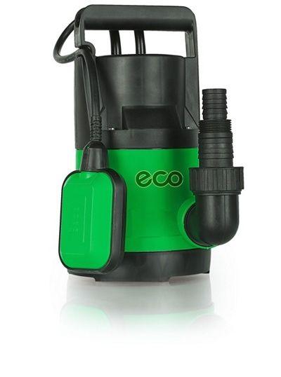 Насос погружной для чистой воды ECO CP-400