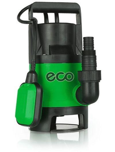 Насос погружной для грязной воды ECO DP-750