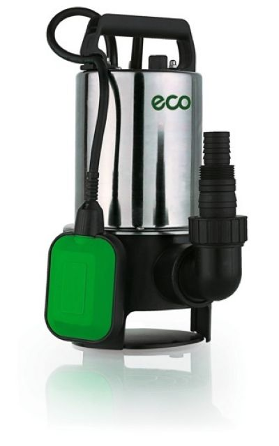 Насос погружной для грязной воды ECO DI-900