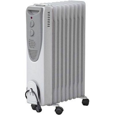 Нагреватель маслянный ECO FHB15-7 PREMIUM