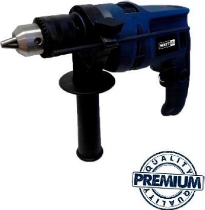 Дрель электрическая ударная Watt Pro WSM-600