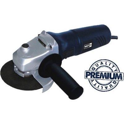 Угловая шлифовальная машина Watt Pro WWS 750
