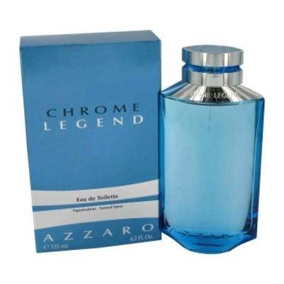 """Туалетная вода AZZARO """"Chrome Legend"""" 125 ml (мужская)"""