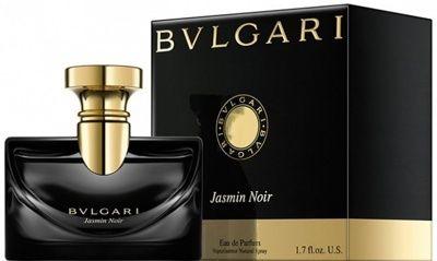 """Туалетная вода Bvlgari """"Mon Jasmin Noir Lessence"""" 75 ml (женская)"""