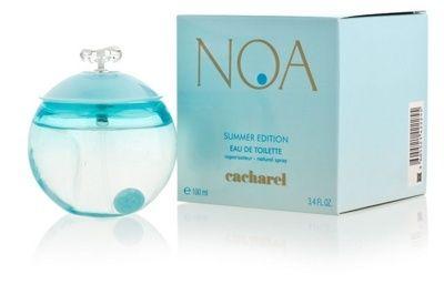 """Туалетная вода CACHAREL """"Noa Summer Edition"""" 100 ml (женская)"""