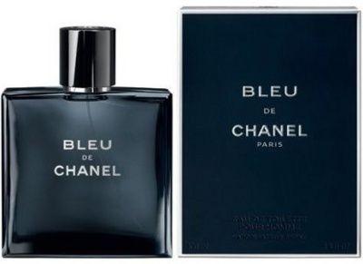 """Туалетная вода CHANEL """"Blue de Chanel"""" 100 ml (мужская)"""