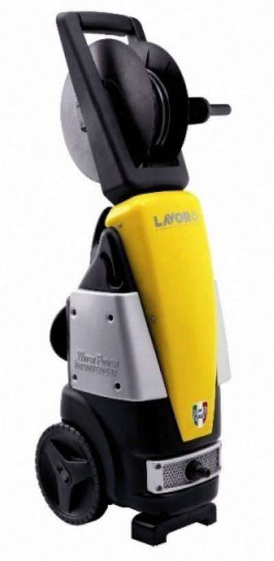 Мойка высокого давления LAVOR RAPTOR23 SLIDER (Лавор RAPTOR 23 SLIDER 8.065.0621)