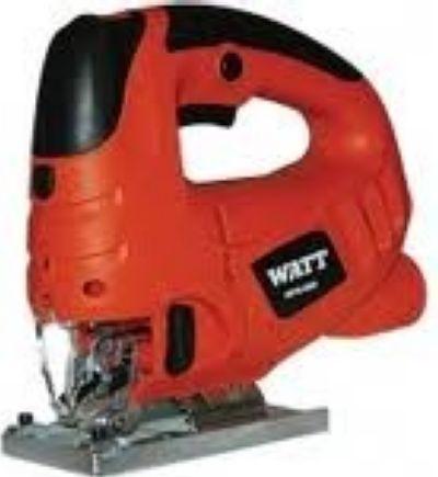 Электролобзик Watt WPS 600