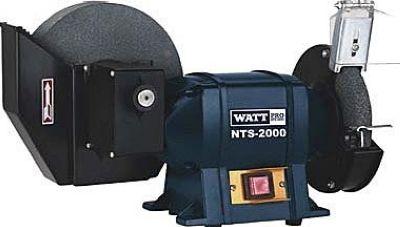 Точильный станок Watt Pro NTS-2000