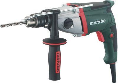 Дрель ударная Metabo SB 710 Impact 600861000