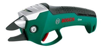 Аккумуляторный секатор Bosch CISO 3,6В