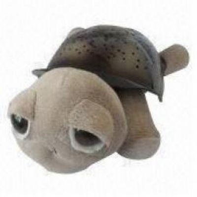 """Черепаха ночник с большими глазами Led """"проектор звёздного неба"""""""