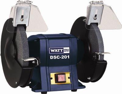 Точильный станок Watt Pro DSC-201