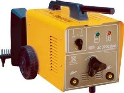 Трансформаторный сварочный аппарат Hugong AC 3200D