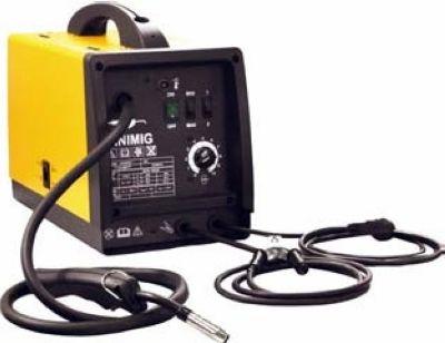 Полуавтоматический сварочный аппарат Hugong MINIMIG 150