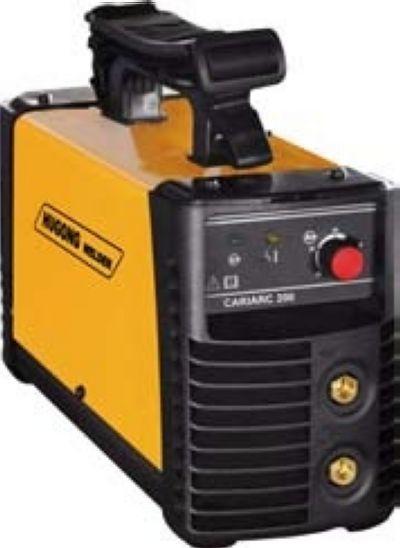 Инверторный сварочный аппарат Hugong CARIARC 200