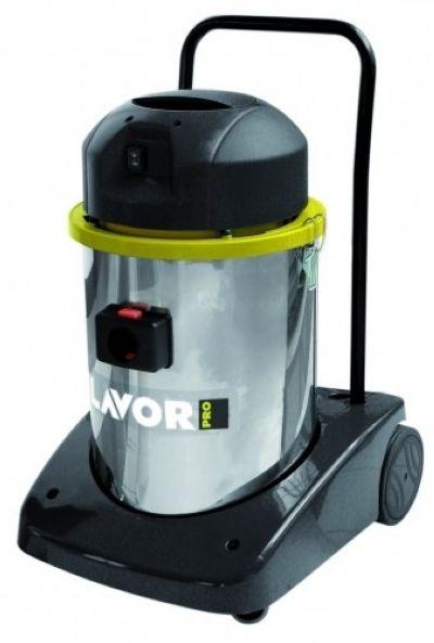Промышленный пылесос для сухой и влажной уборки Lavor Pro Zeus PF