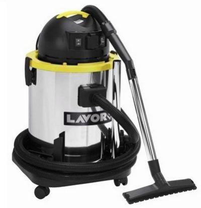 Промышленный пылесос Lavor GB 50 XE Inox