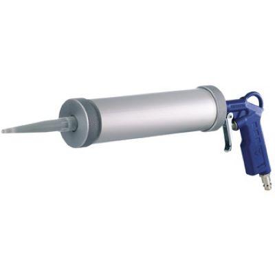 Пневмопистолет для картриджей герметика/клея Metabo KP 950