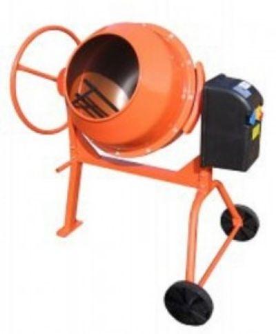 Бетономешалка Agrimotor B 1308 FK