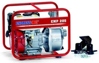 Мотопомпа ENDRESS EMP 205