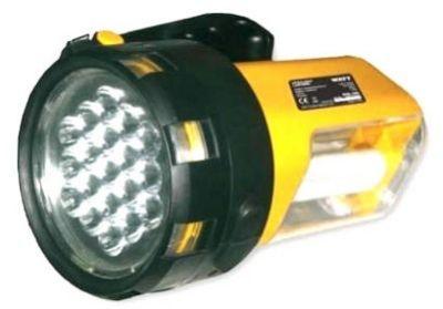 Светодиодный аккумуляторный фонарь Watt WHL-190 Montana