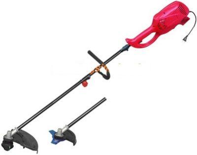 Триммер электрический ECO GT–1300LT ( Косильная головка + трёхлистный нож ) Гарантия 12 мес.