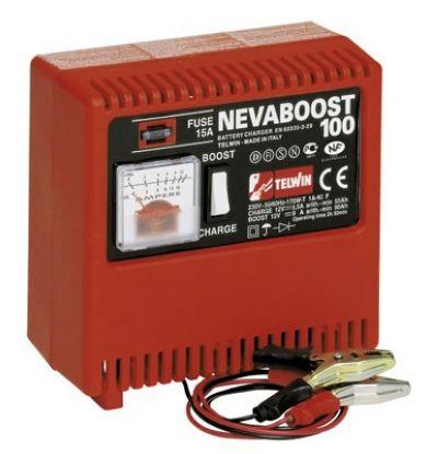 Зарядное устройство TELWIN NEVABOOST 100