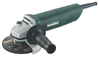 Углошлифмашина (болгарка) Metabo W 820-125
