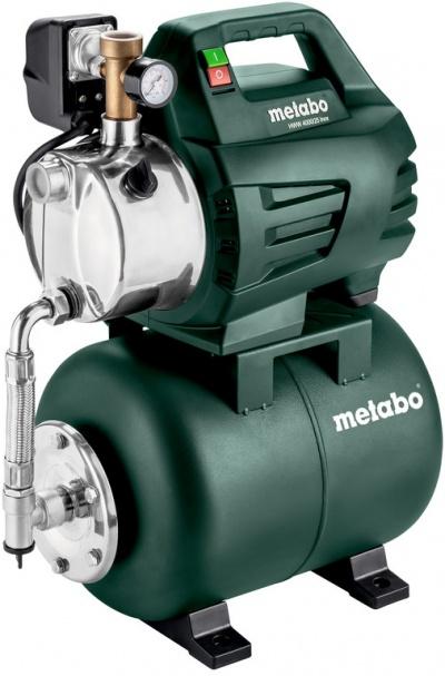 Гидрофор Metabo HWW 4000/25 Inox