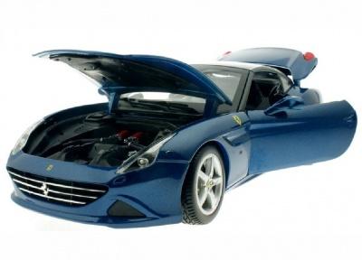 Bburago 18-16003 Модель автомобиля 1:18 - Феррари Калифорния Т (Ferrari California T)