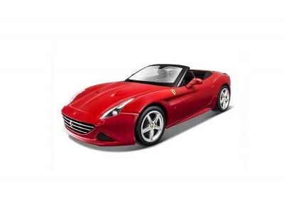 Bburago 18-16007 Ferrari California T Модель автомобиля 1:18