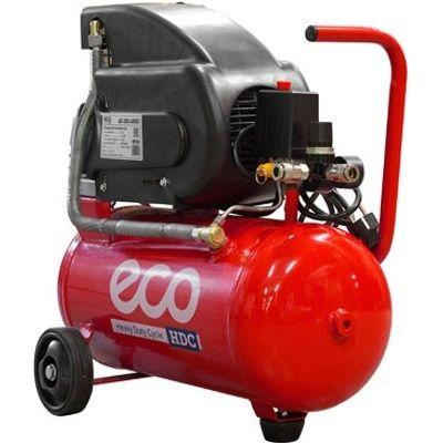 Воздушный компрессор поршневой коаксиальный ECO AE-251-18HD