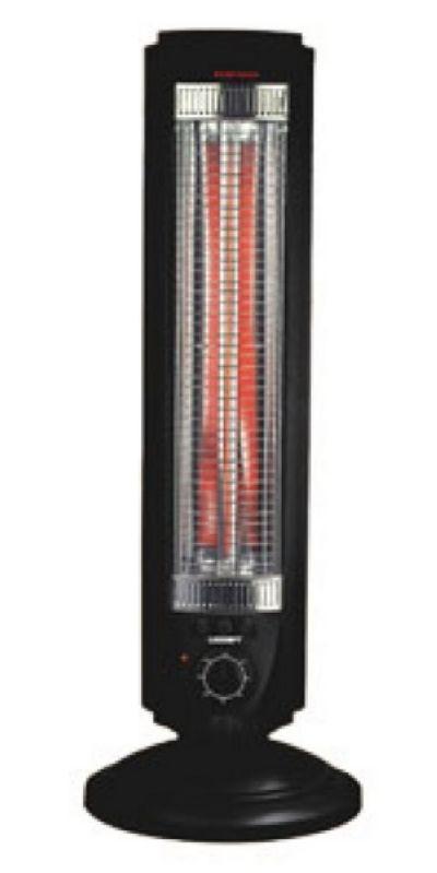 Инфракрасный карбоновый обогреватель ZENET NS-600D-RC