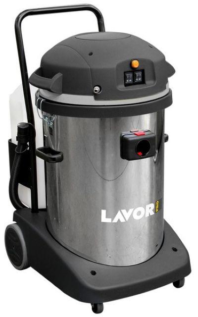 Промышленный моющий пылесос Lavor PRO Solaris IF