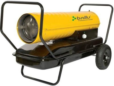 Ballu BHD-63 S