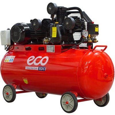Воздушный компрессор ременной 3-х поршневой ECO AE-1500-30HD