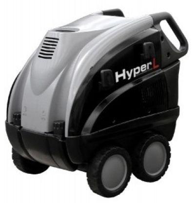 Мойка высокого давления с подогревом воды Lavor Pro Hyper L 2015 LP