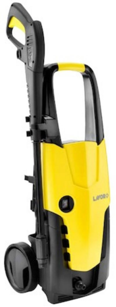 Очиститель высокого давления мойка Lavor STM 140