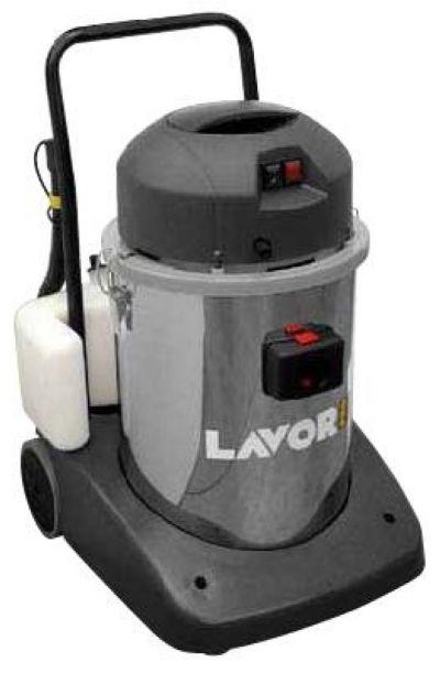 Моющий пылесос (ковровый экстрактор) Lavor APOLLO IF-03